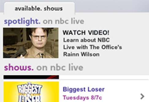 Project - NBC - Case Study 1