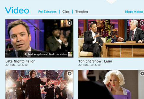 Project - NBC - Case Study 3